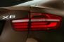 2014 BMW X6 xDrive50i 4dr SUV Rear Badge