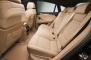 2014 BMW X6 xDrive50i 4dr SUV Rear Interior