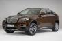 2014 BMW X6 xDrive50i 4dr SUV Exterior