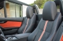 2014 BMW Z4 sDrive35is Convertible Interior