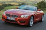 2014 BMW Z4 sDrive35is Convertible Exterior