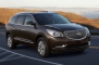 2013 Buick Enclave Premium Group 4dr SUV Exterior