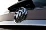 2013 Buick Encore 4dr SUV Rear Badge