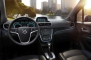 2013 Buick Encore 4dr SUV Dashboard