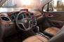 2013 Buick Encore 4dr SUV Interior