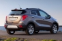 2013 Buick Encore 4dr SUV Exterior