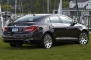 2014 Buick LaCrosse Premium 2 Group Sedan Exterior