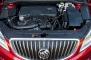 2013 Buick Verano 2.4L I4 Engine
