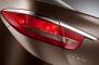 2013 Buick Verano Sedan Rear Badge