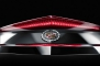 2013 Cadillac CTS Coupe Rear Badge