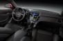 2013 Cadillac CTS-V Wagon Interior