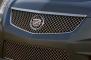 2013 Cadillac CTS-V Sedan Front Badge