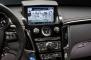 2013 Cadillac CTS-V Sedan Center Console