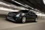 2013 Cadillac CTS-V Sedan Exterior