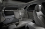 2013 Cadillac CTS Wagon Premium Wagon Interior