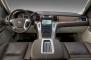 2012 Cadillac Escalade ESV 4dr SUV Interior