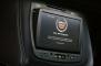 2012 Cadillac Escalade 4dr SUV Interior Detail