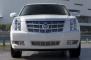 2012 Cadillac Escalade 4dr SUV Exterior