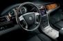 2012 Cadillac Escalade 4dr SUV Dashboard