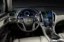 2013 Cadillac SRX Premium 4dr SUV Dashboard