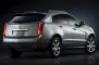 2013 Cadillac SRX Premium 4dr SUV Exterior