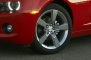 2013 Chevrolet Camaro LT Convertible Wheel