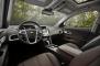 2014 Chevrolet Equinox LTZ 4dr SUV Interior