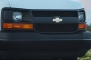 2012 Chevrolet Express Cargo Cargo Van Front Badge