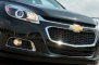2014 Chevrolet Malibu LTZ Sedan Front Badge