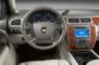 2012 Chevrolet Silverado 2500HD LTZ Crew Cab Pickup Dashboard