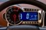 2013 Chevrolet Sonic LTZ Sedan Gauge Cluster