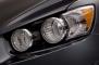 2013 Chevrolet Sonic Headlamp Detail