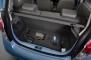 2014 Chevrolet Spark EV 2LT 4dr Hatchback Cargo Area