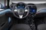 2014 Chevrolet Spark EV 2LT 4dr Hatchback Interior