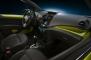 2013 Chevrolet Spark 2LT 4dr Hatchback Interior
