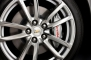 2014 Chevrolet SS Sedan Wheel