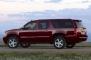 2013 Chevrolet Suburban LTZ 1500 4dr SUV Exterior