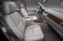2013 Chevrolet Suburban LTZ 1500 4dr SUV Interior