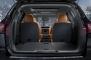 2013 Chevrolet Traverse LTZ 4dr SUV Cargo Area