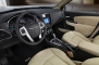 2013 Chrysler 200 Limited Sedan Interior