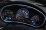 2013 Chrysler 200 Limited Sedan Gauge Cluster