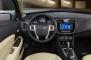 2013 Chrysler 200 Limited Sedan Dashboard