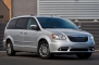 2013 Chrysler Town and Country Limited Passenger Minivan Exterior