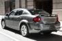 2013 Dodge Avenger R/T Sedan Exterior