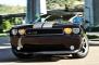 2012 Dodge Challenger SXT Coupe Exterior
