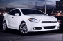 2013 Dodge Dart Limited Sedan Exterior