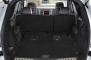 2014 Dodge Durango R/T 4dr SUV Cargo Area