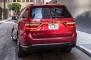 2014 Dodge Durango Limited 4dr SUV Exterior
