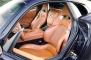 2014 Dodge SRT Viper Coupe Interior