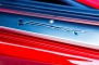 2014 Dodge SRT Viper Door Sill Detail